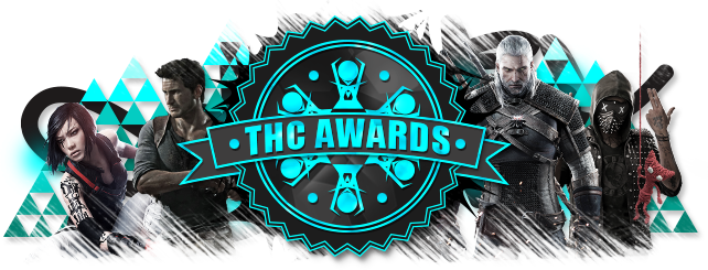THC Awards 2016