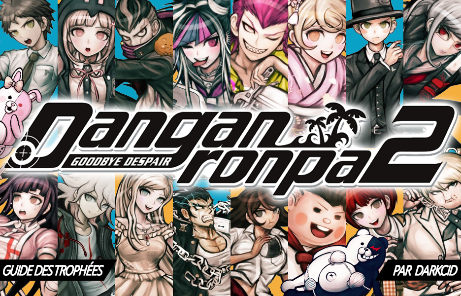 Cancelan Oficialmente Kodaka, DANGANRONPA 3: THE END OF KIBOUGAMINE  Mirai Hen y Zebout Hen y Confirman Ahora El Anime De Super Danganronpa 2: Goodbye Despair