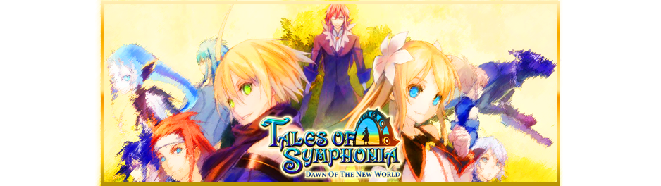 tales of symphonia guide pdf